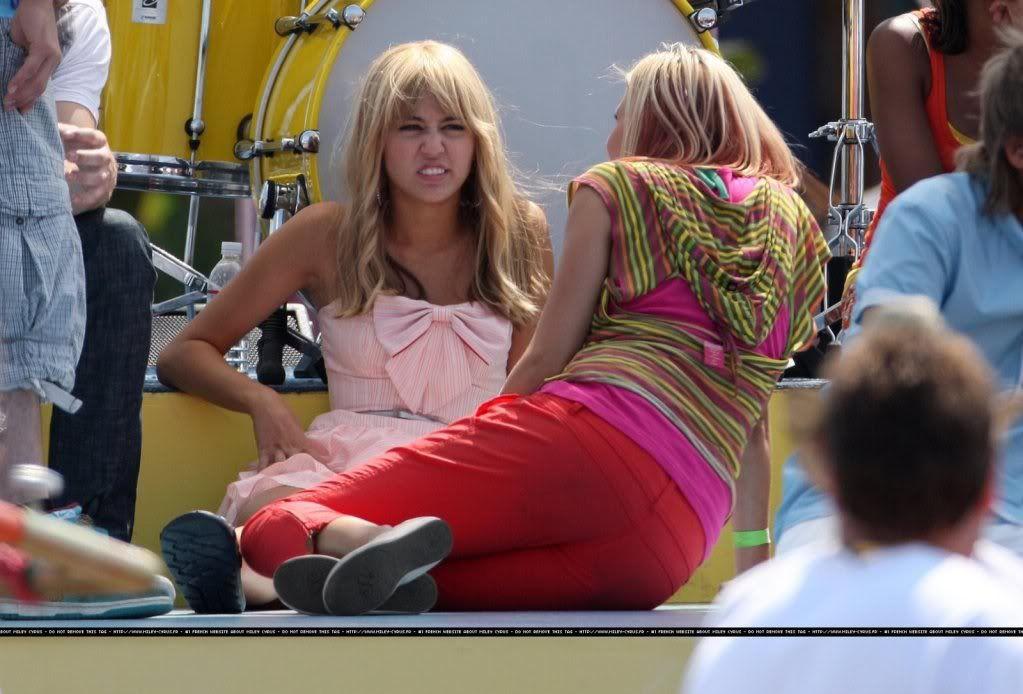 Hannah Montana 005