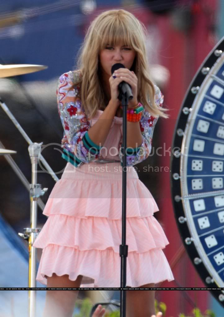 Hannah Montana 006