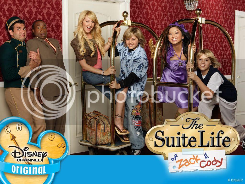The suite life of Zack & Cody 1024x768-suiteCart2