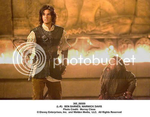 The Chronicles of Narnia Prince Caspian 2654778289_fbdcb3b410