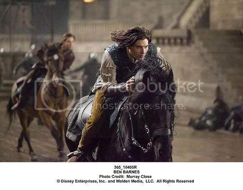 The Chronicles of Narnia Prince Caspian 2655603916_079ab1d6dd