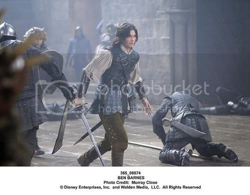 The Chronicles of Narnia Prince Caspian 2655604624_0de8187c2a