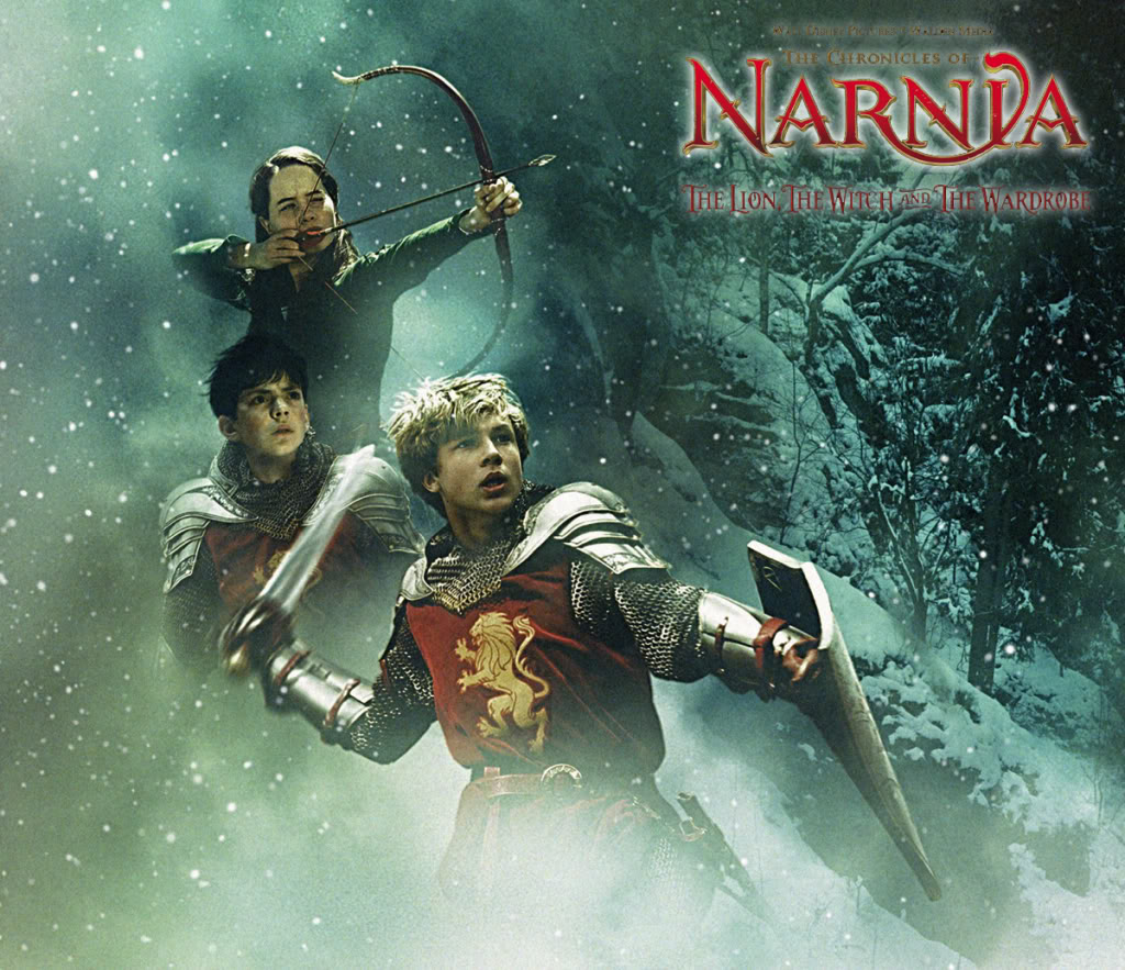 The chronicles of Narnia: The lion The witch and the wardrobe 5861_2_narn