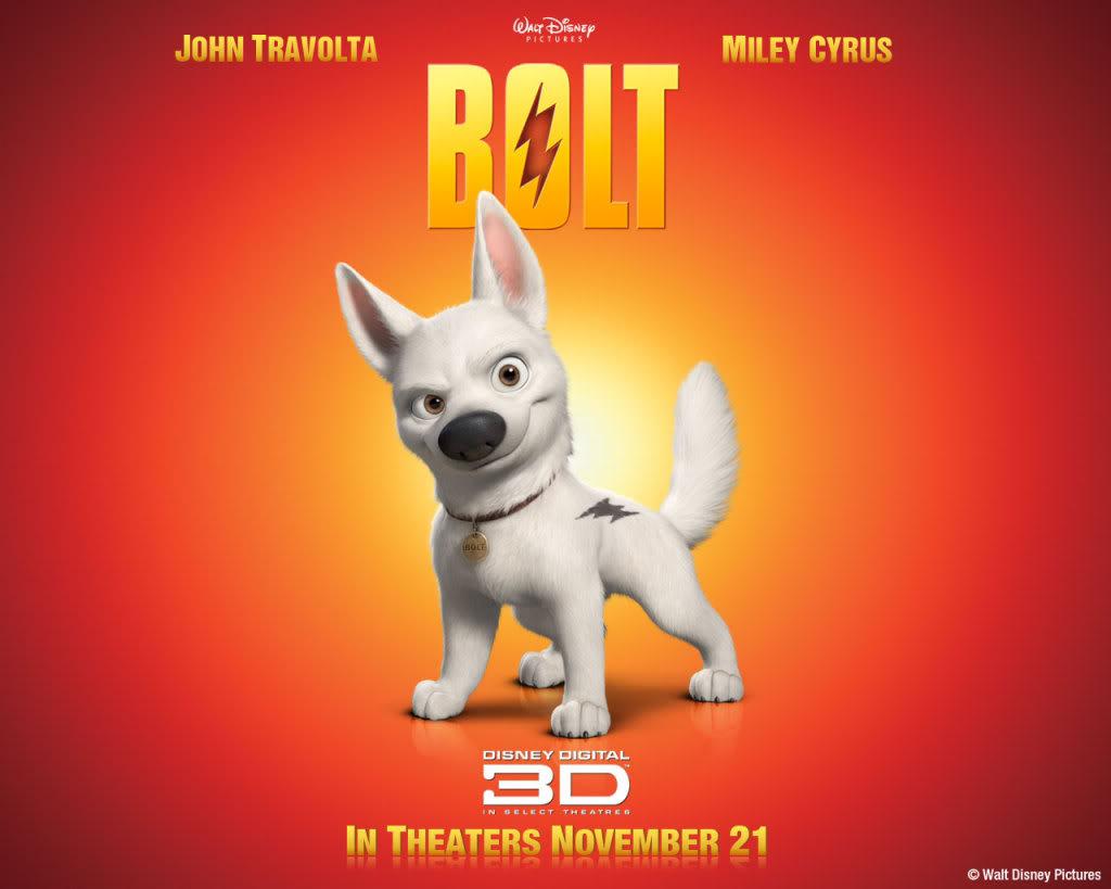 Bolt - tia chop BoltWallpaper1280x1024