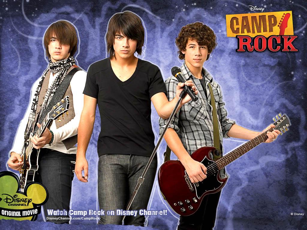 Camp rock .. C3_wallpaper_1024