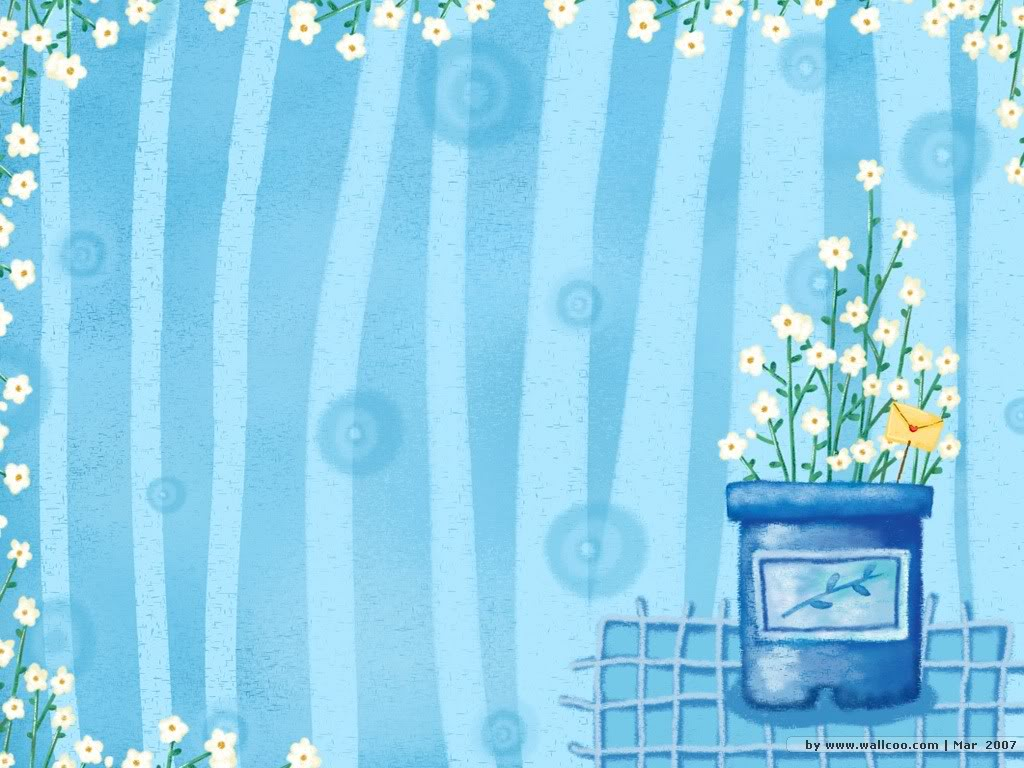 Some cute wallpapers I found (almost are black and blue) CUTE20WALLPAPER2021