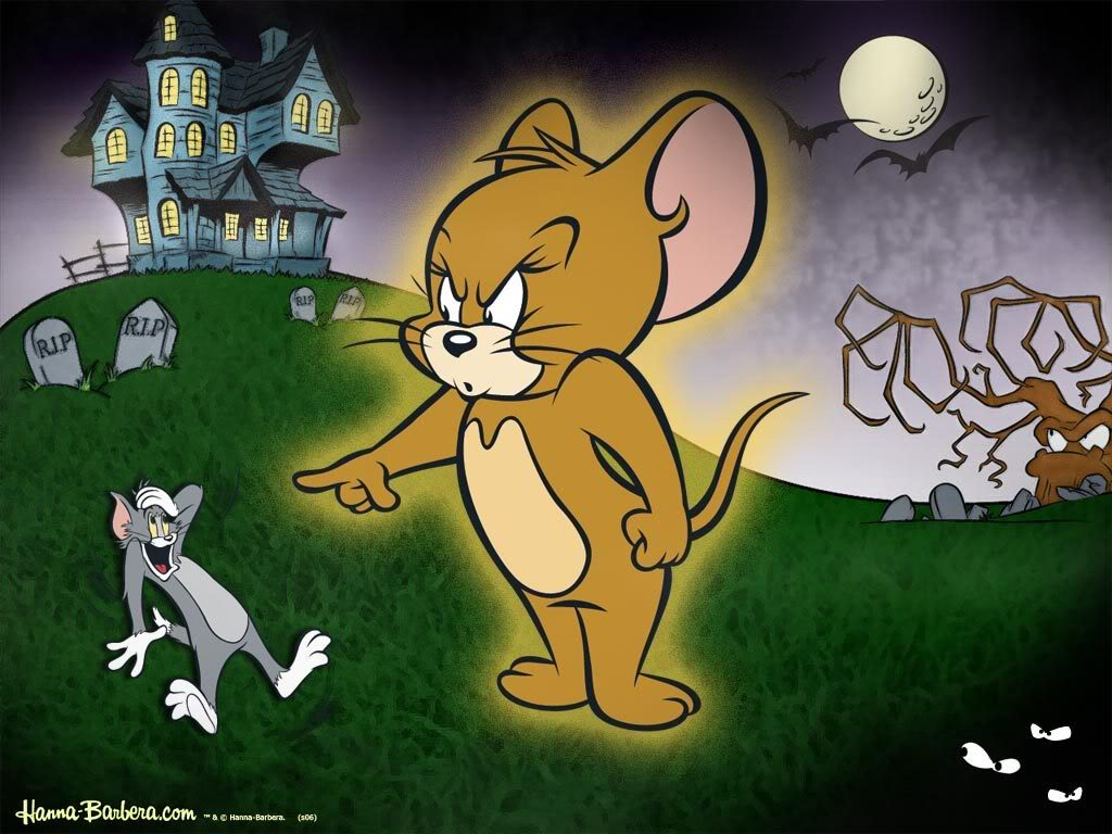 Tom & Jerry Tom-and-Jerry-Wallpaper-tom-and--2