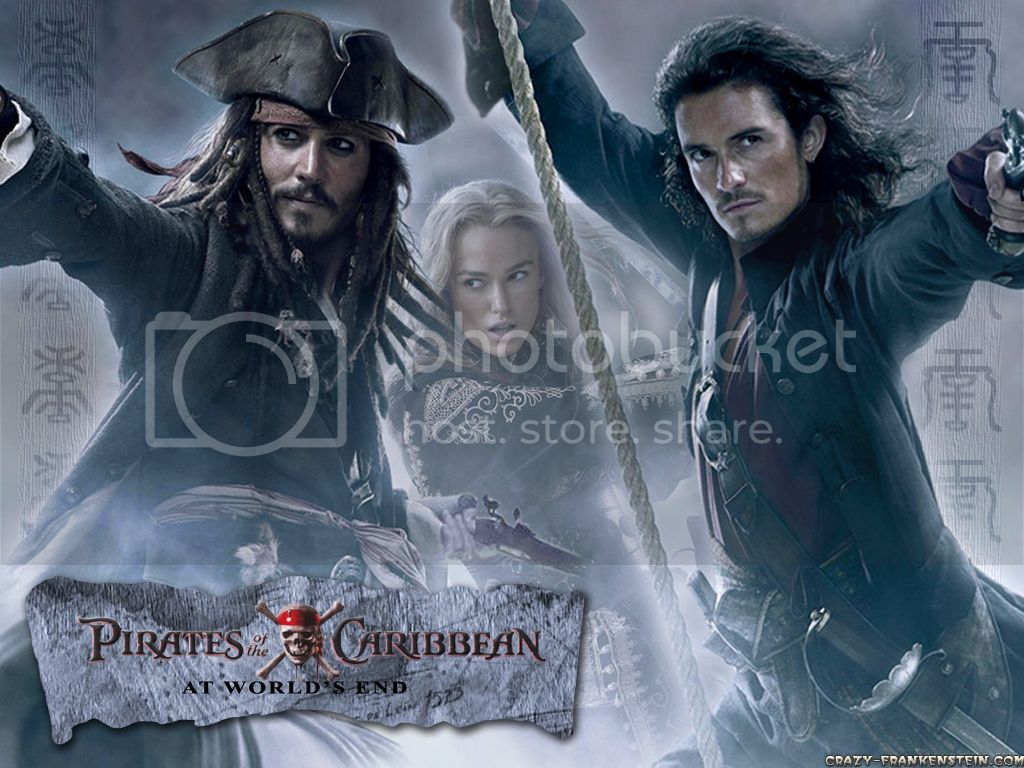 Pirates of the Caribbean: At World's End At-worlds-end-pirates-of-the-caribb
