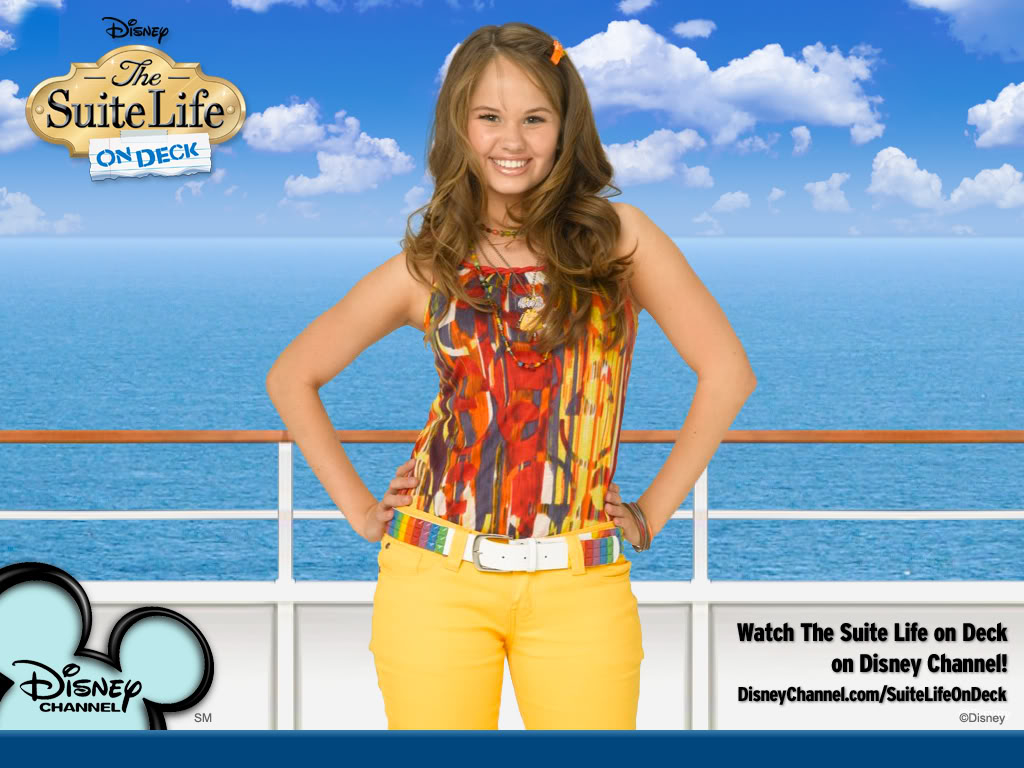 The suite life on deck Bailey_1024x768