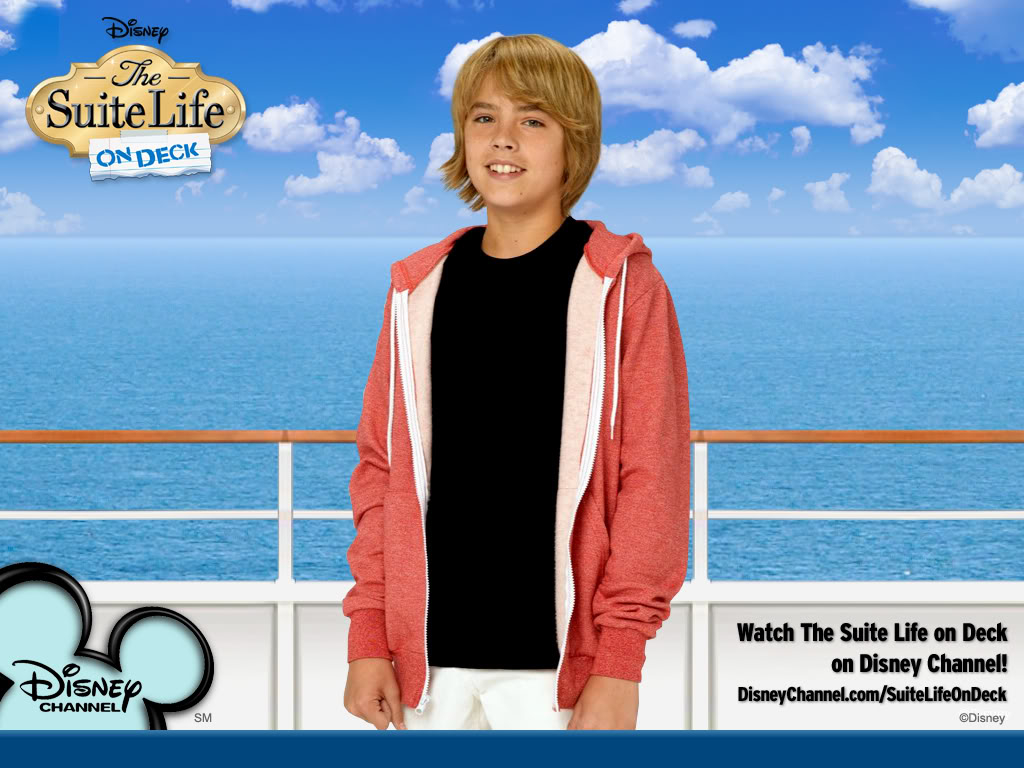 The suite life on deck Cody_1024x768