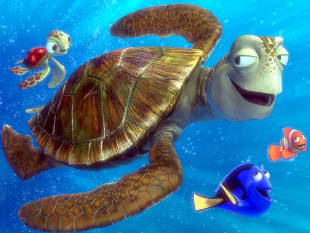 Finding Nemo Finding-nemo-wallpaper-005-1024