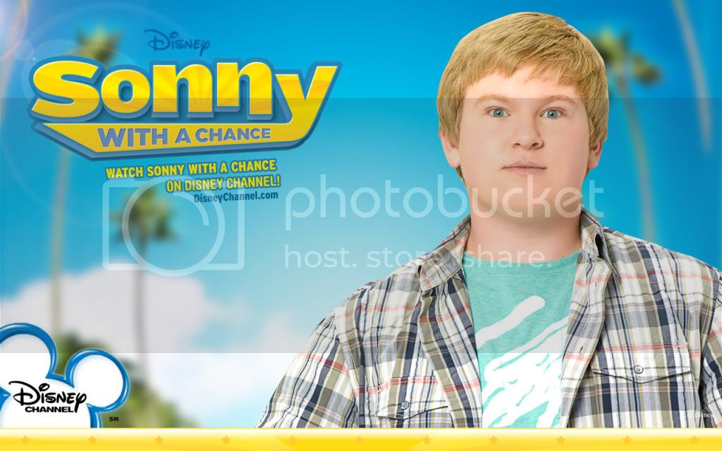 Sonny with a chance GradyWallpaper_1280x800