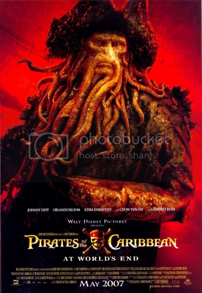 Pirates of the Caribbean: At World's End Img