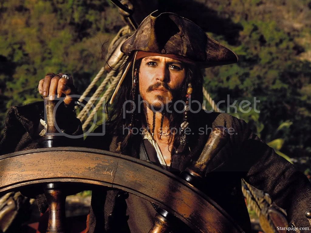 Pirates of the Caribbean: The Curse of the Black Pearl Jack_sparrow04