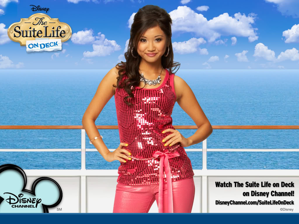 The suite life on deck London_1024x768