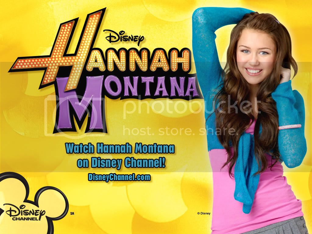 Hannah Montana Miley_1024x768