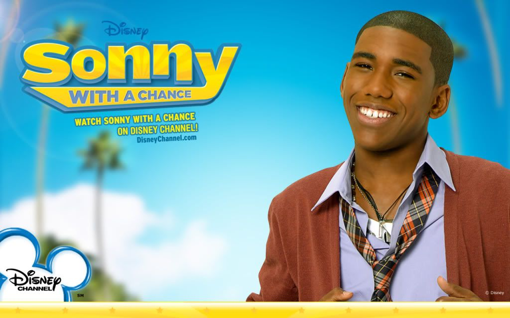 Sonny with a chance NicoWallpaper_1280x800