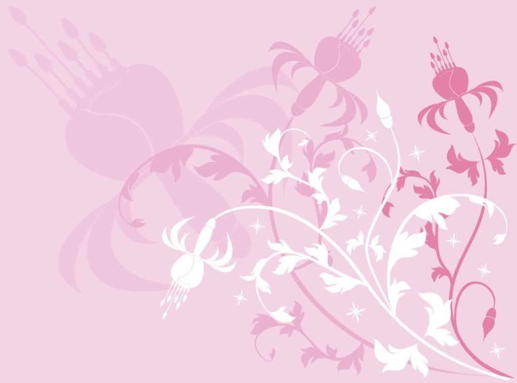 Some cute wallpapers I found (almost are black and blue) Pink-floral-background