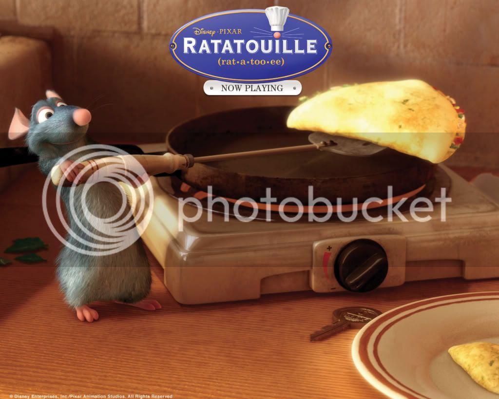 Ratattouille Rat_walls05_1280_02