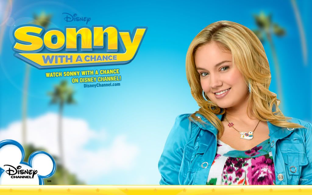 Sonny with a chance TawniWallpaper_1280x800