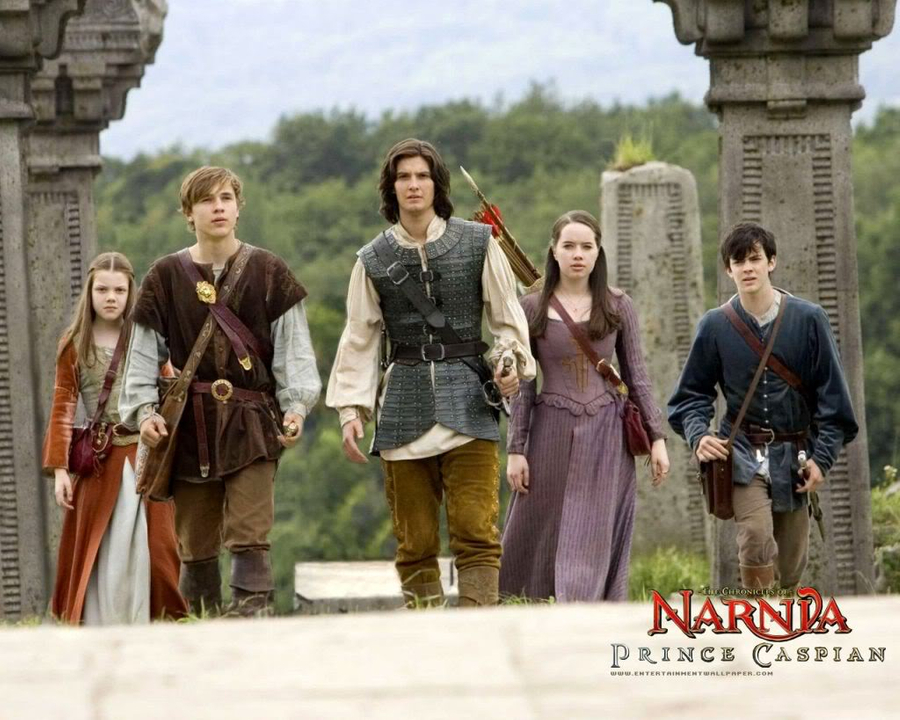 The Chronicles of Narnia Prince Caspian The-chronicles-of-narnia-prince--3