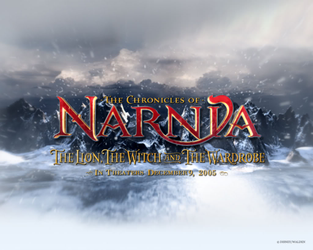 The chronicles of Narnia: The lion The witch and the wardrobe The-chronicles-of-narnia-the-lio-1