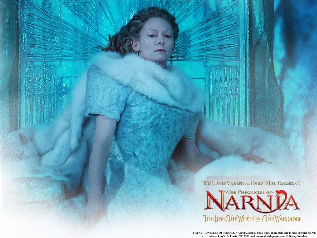 The chronicles of Narnia: The lion The witch and the wardrobe The-chronicles-of-narnia-the-lio-2