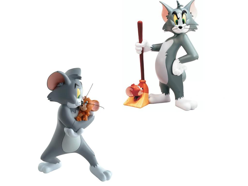 Tom & Jerry Tomjerrytopya1
