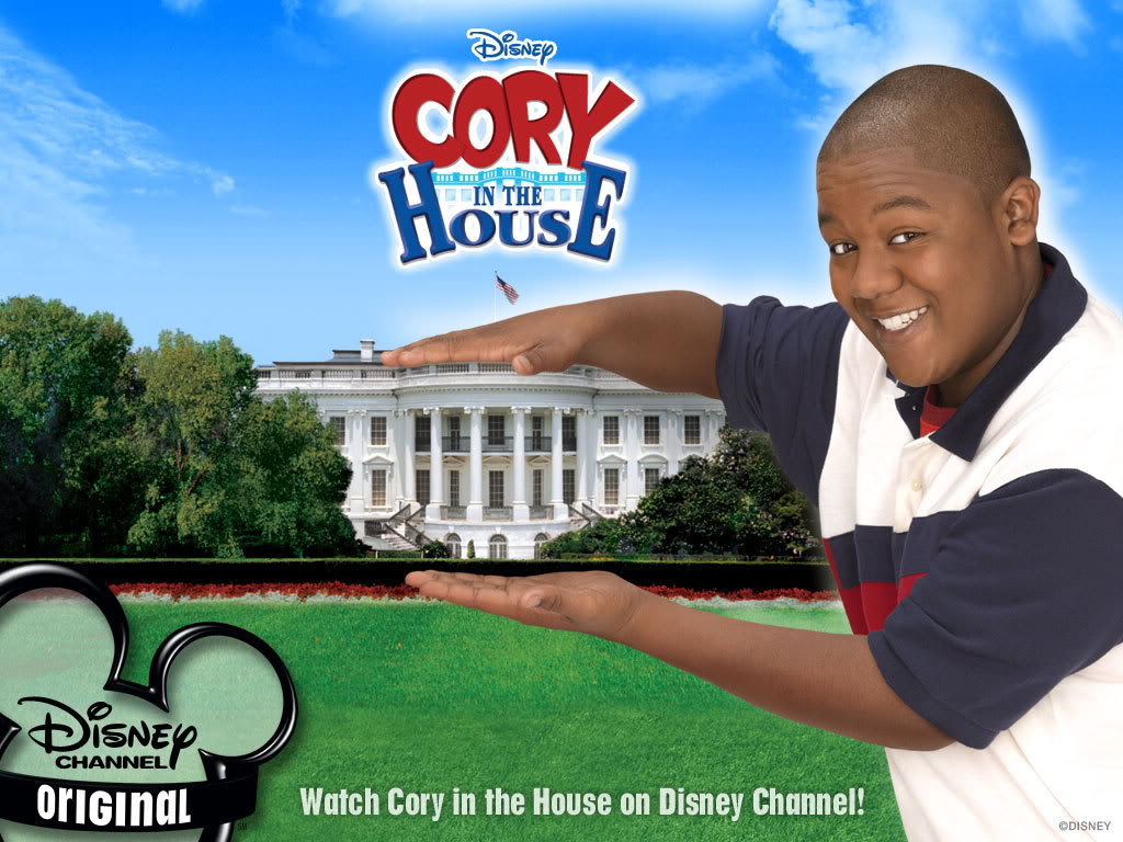 Cory in the house Wallpaper2_1024x768