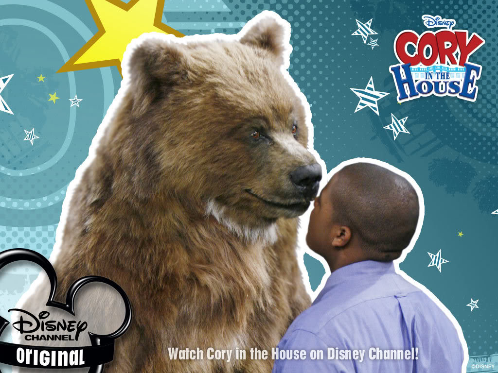 Cory in the house Wallpaper5_1024x768