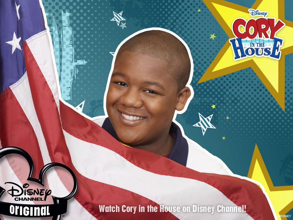 Cory in the house Wallpaper7_1024x768