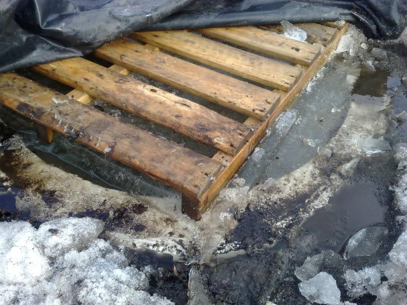 Ice, snow, and bad news... 130420102034