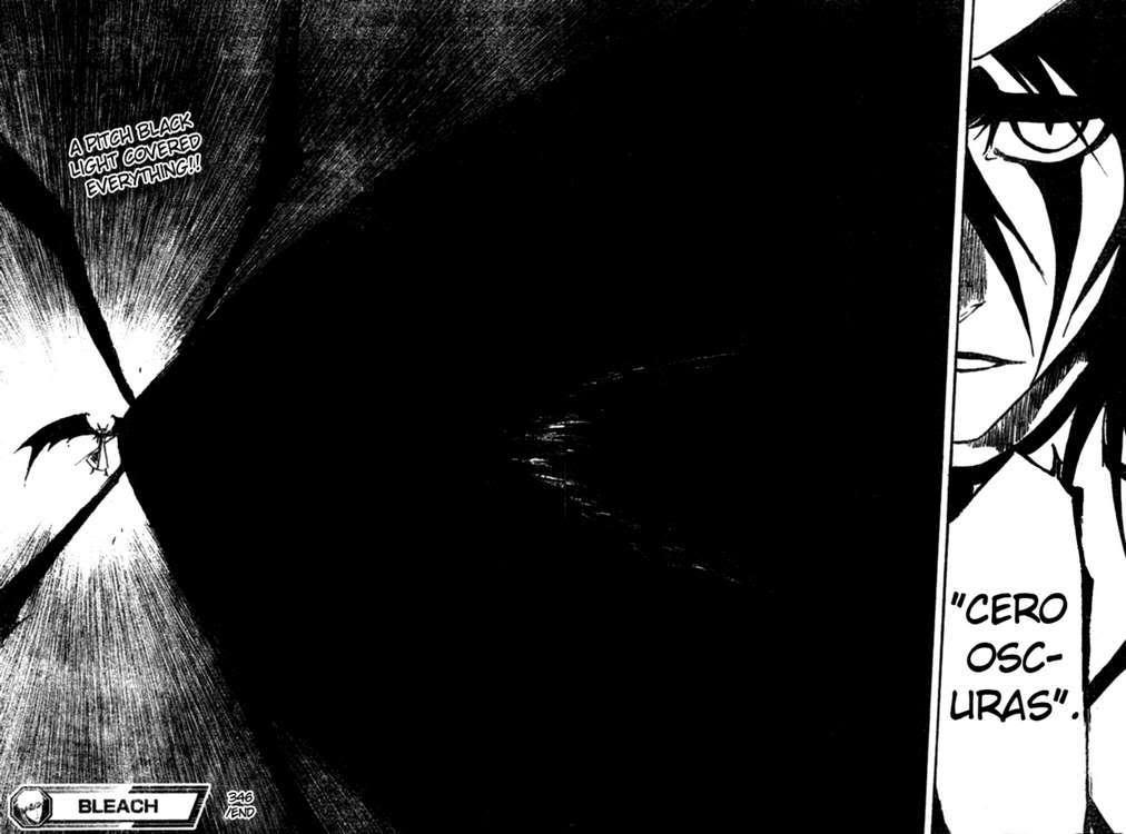Shadow Jutsu 18-19