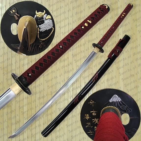 Armas Masahiro_Elite_Fuji_Katana