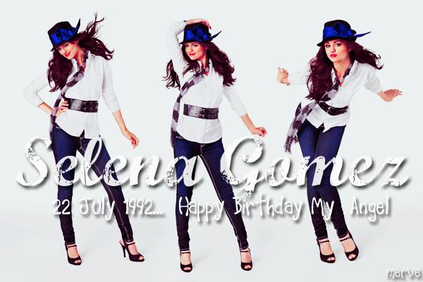 Selena Gomez İmzaları & Blendleri Seldavidbd4