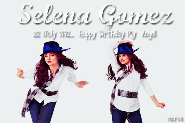 Selena Gomez İmzaları & Blendleri Seldavidbd5