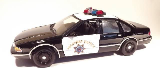 Chevrolet Caprice (1993) by MotorMax DSCF2518