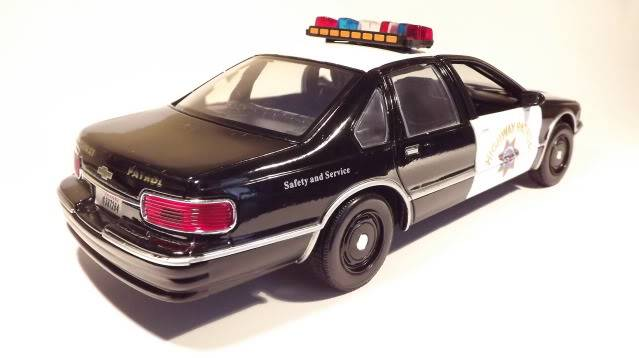 Chevrolet Caprice (1993) by MotorMax DSCF2520