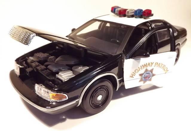 Chevrolet Caprice (1993) by MotorMax DSCF2521