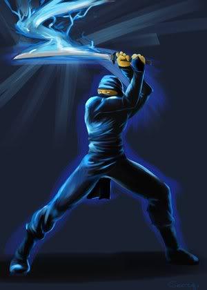 Спидлайт стихии Молнии Lightning_Ninja_Dude_by_NogarKhaz