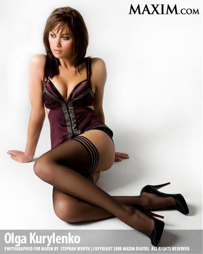 As mulheres mais belas do mundo!!! 36047_Olga_Kurylenko_23