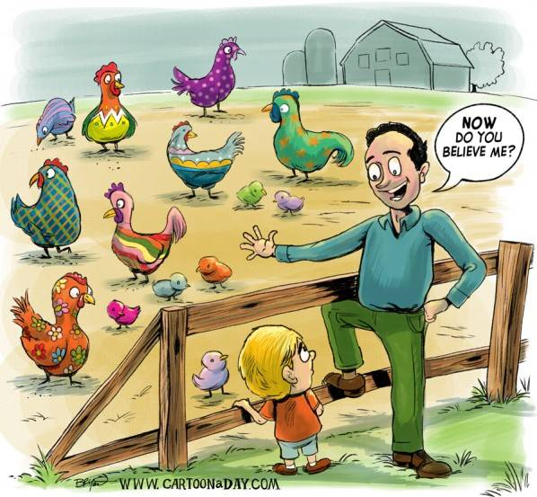 Happy Easter.... Easter-eggs-cartoon-chickens-598x553