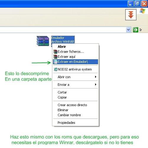 Emulador de DS + Tutorial Ilustrado 2718a4f9