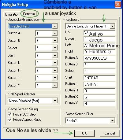 Emulador de DS + Tutorial Ilustrado 4