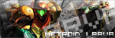 Taller de MadMetroid ^^ Metroid_Larva