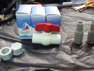 Tremendo Filtro de Agua para Bettas Ws-1