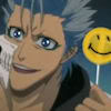 Funny/Awesome Avatars. - Page 2 Grimmjow-1