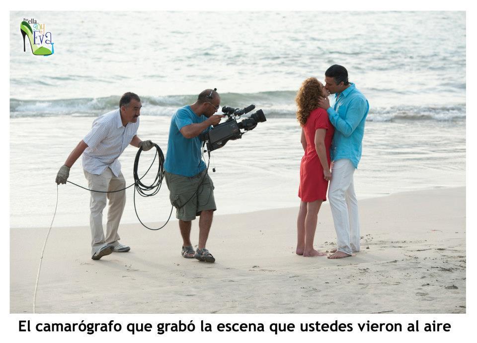 Por Ella Soy Eva / მის გამო ვარ ევა [Televisa 2012] - Page 9 3b8befcab10c7a7e9e6e66644c94ad27