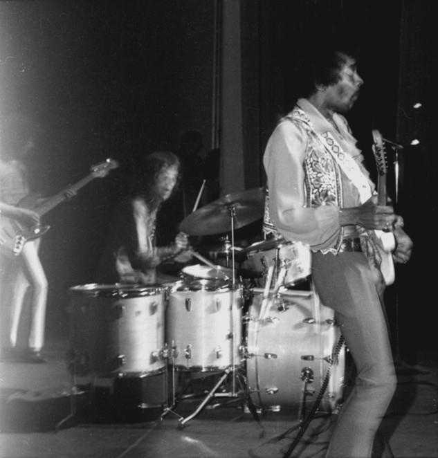 Chicago (Auditorium Theatre) : 10 août 1968 1155ee27f5903d1019407d6fae235c0b