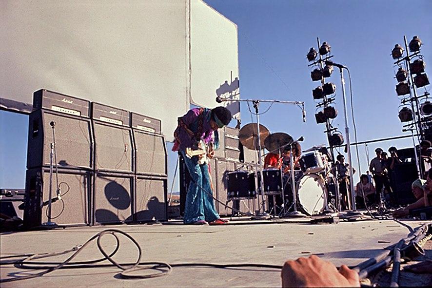 San José (Santa Clara County Fairgrounds) : 25 mai 1969 - Page 2 67ac605fc1f07249661d46fae265548e